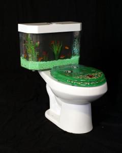 «Унитизирование» рыб