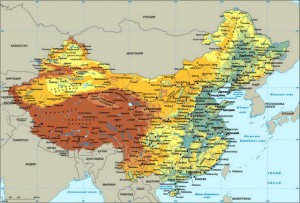 map_china_small